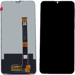 LCD For Oppo A12