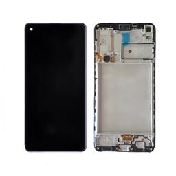 LCD Samsung Galaxy  A22 5G A226B  GH81-20694A Black