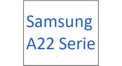 Samsung A22 Serie