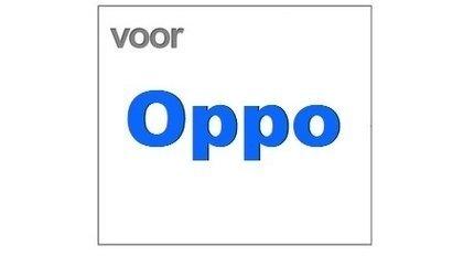 For Oppo