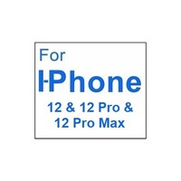 For I-Phone 12 & 12 Pro & 12 Pro Max