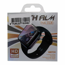 Foil Screenprotector For Smartphone Watch A-pple 44 MM