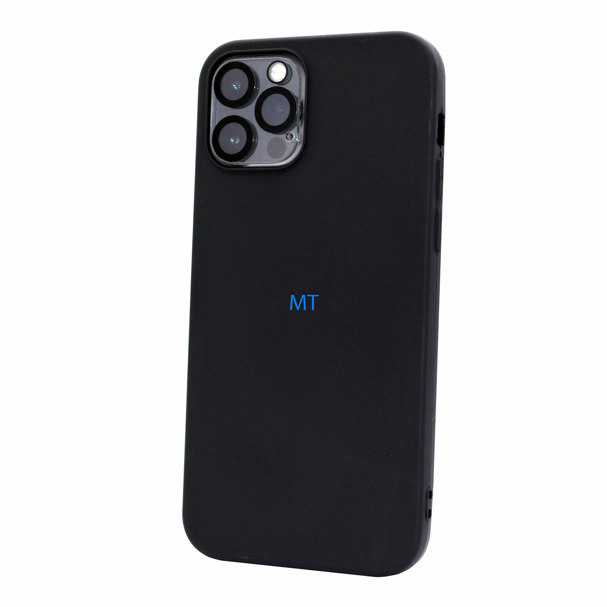 GREEN ON  TPU Case Green On  I-Phone XS Max Black