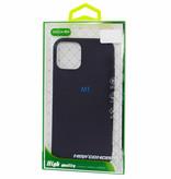 GREEN ON  TPU Case Green On  Galaxy A42 Black