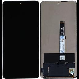 LCD For Xiaomi Mi 10T Lite Black