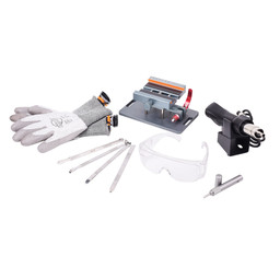 Essential Toolkit for Back Cover Glass Separating