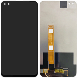 LCD For Oppo Realme X50