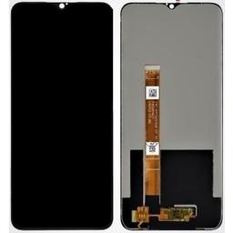 LCD For Oppo Realme 5