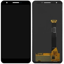 LCD For GG Pixel 3A