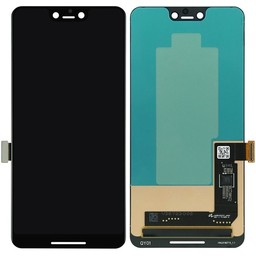 LCD For GG Pixel 3 XL