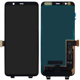 LCD For GG 4 Goole  Pixel