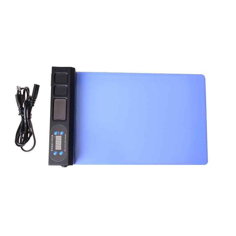 Novel ZJ-1805 Heating Pad For Screen Separation