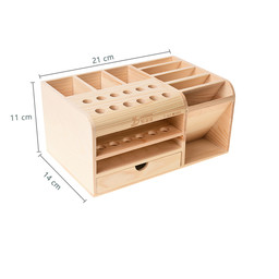 Multi-Function Screwdrivers And Tools Storage Box