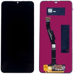 LCD For Huawei Y6 2020