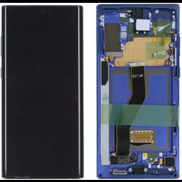 LCD Samsung Galaxy Note 10 Plus SM-N975FBlue GH82-20838D