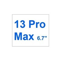 For I-phone 13 Pro Max 6.7 inch