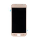 LCD Oled For J5 2017  J530 Gold ( Non Original )