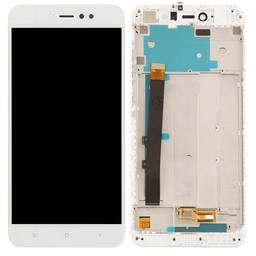 LCD Xiaomi Redmi Note 5A 2017 White 560410006033 (non original)