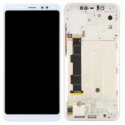 LCD Xiaomi Mi 8 2018  Silver 560310002033 ( non original )