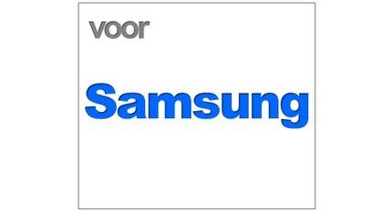 Samsung Glas-Schirm-Schutz