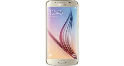 Galaxy S6-serien