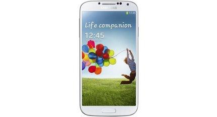 Galaxy S4-serien