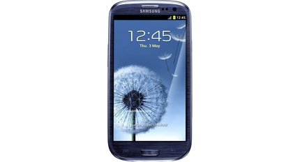 Galaxy S3 Serie
