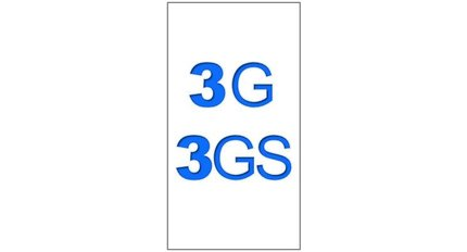 For I-Phone 3G / 3GS