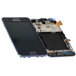 LCD & Touch S2 i9105 Plus-