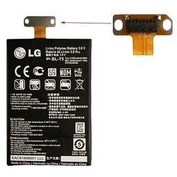 Accu LG Nexus 4 (BL-T5)