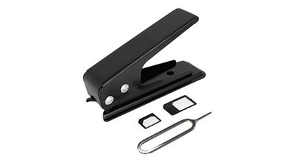SIM card accessories