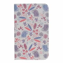 Di-Lian Bloem Galaxy Tab 4 7.0 T230