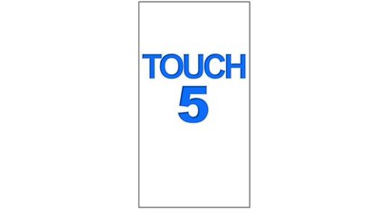 Für I-Pod Touch 5