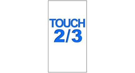 For I-Pod Touch 2/3