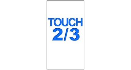 Für den I-Pod Touch 2/3