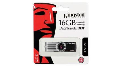 USB Stick Kingston 16GB