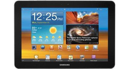 Galaxy Tab 8 Zoll P7310 / P7300