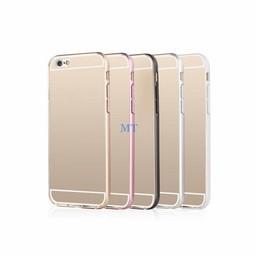 MT Super silicone Case I-Phone 6 Plus