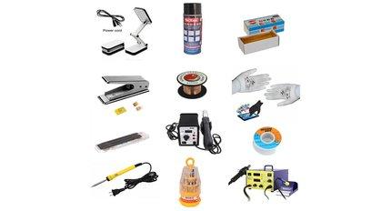 Weitere Werkzeuge
