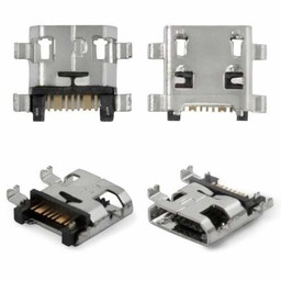 Charger Connector Galaxy i8162