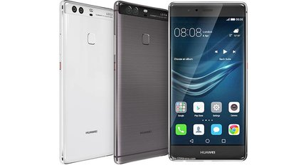 Ascend P9 plus