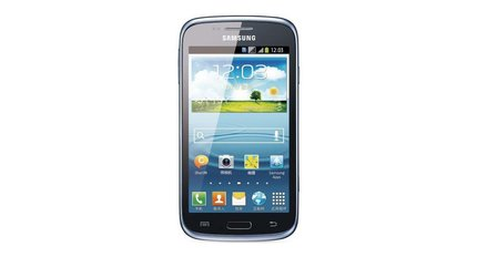 Galaxy Core Duos i8262D