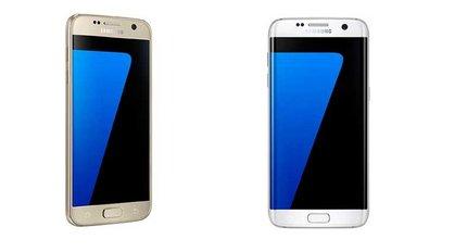 Galaxy S7-serien