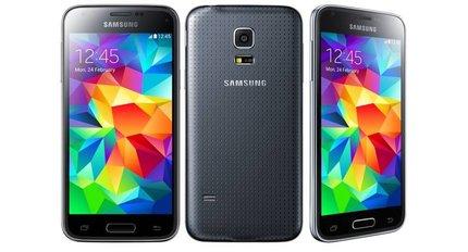 Galaxy S5-Serie