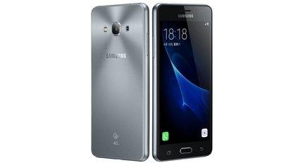 J3 Galaxy Pro