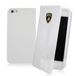 Lamborghini pista Book Case Iphone 5/5S