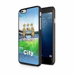 FC Manchester City 3D-Gehäuse IPhone 6 / 6S
