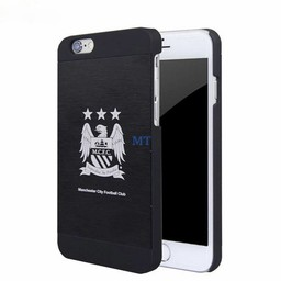 FC Manchester City Hard Case I-Phone 6/6S