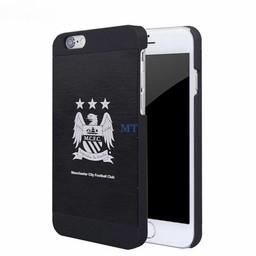 FC Manchester City Hard Case I-Phone 6/6S