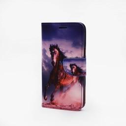 Spirit Horse Print Case Galaxy J1 (J100F)